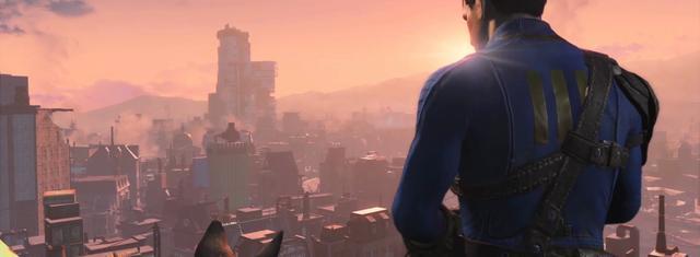 Jogador termina Fallout 4 sem matar ninguém e quase quebra o jogo