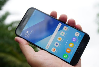 Inilah Spesifikasi Samsung Galaxy A7 2017 Indonesia Terbaru