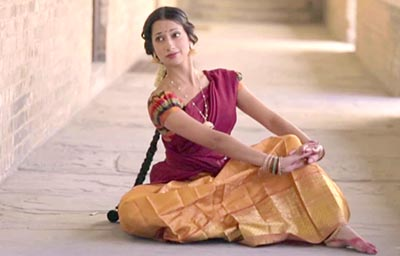 BEST Bharathanatya performance – Aasai Mugam Maranthu Pooche