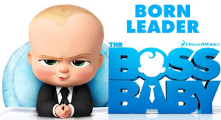 The Boss Baby | File Sinopsis
