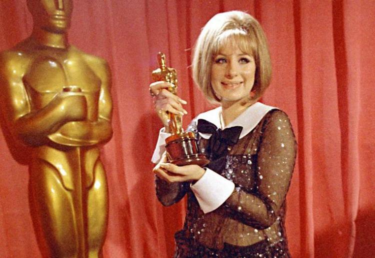 A Vintage Nerd, Old Hollywood Blog, The 1960s Oscars