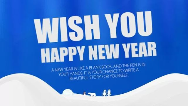 Happy New Year 2018 Quotes For Whatsapp Images