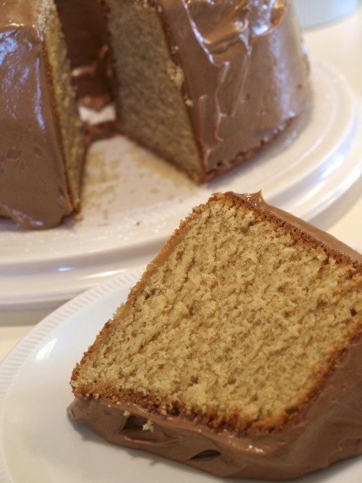 Peanut Butter Pound Cake Cook N Is Fun Food Recipes