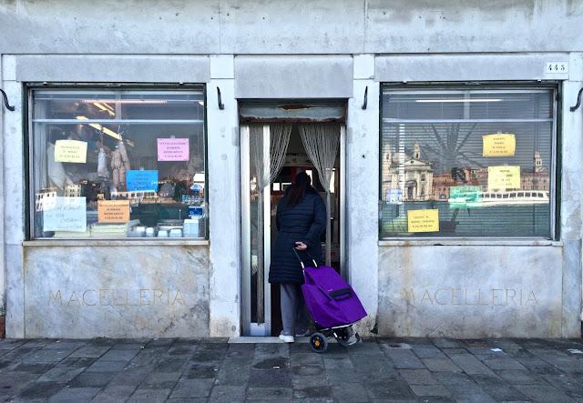 24 Hours on the Giudecca {Venice}