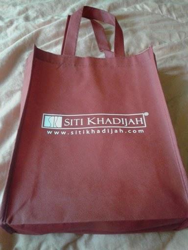 Hasil carian imej untuk telekung siti khadijah basic