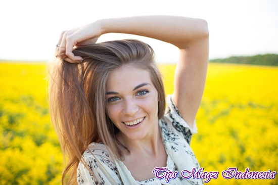 manfaat madu bagi keindahan rambut