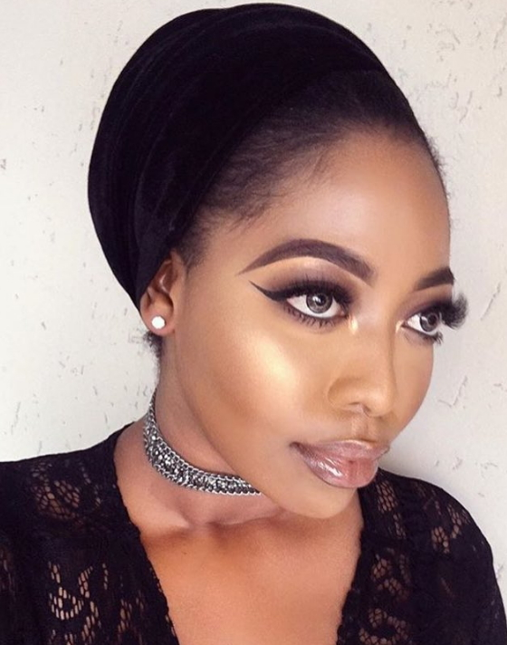 Teniola Aisha Kashaam