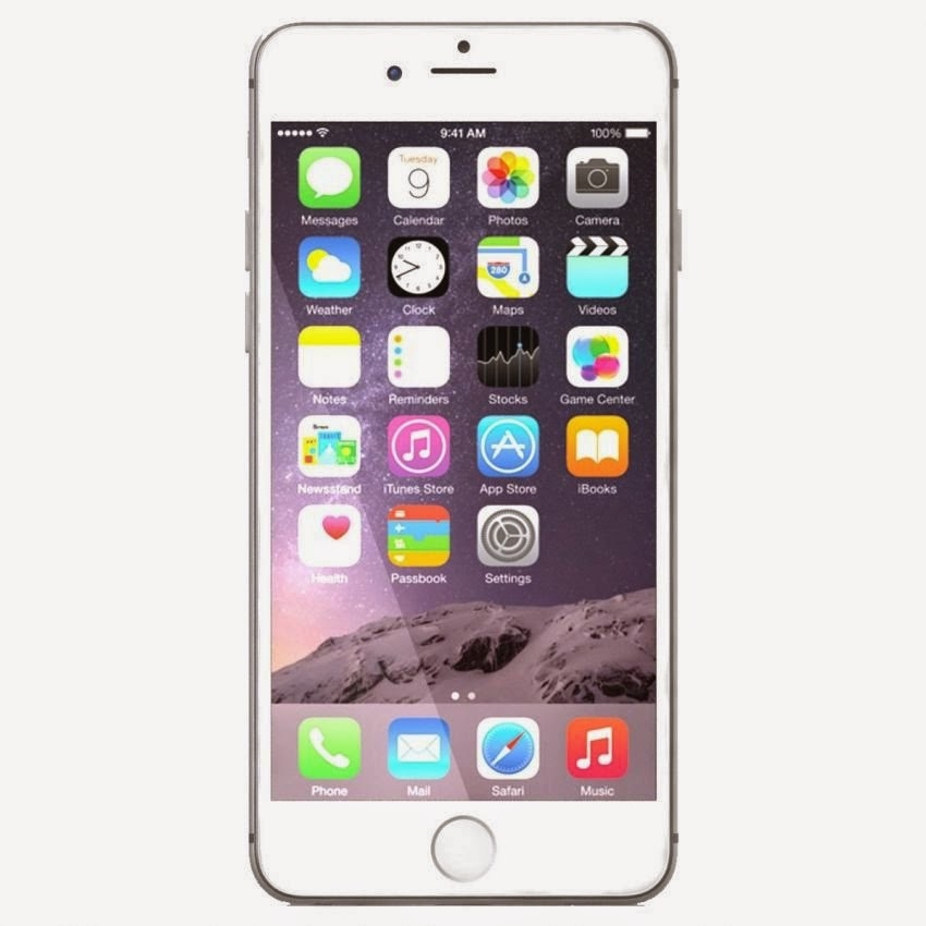 iPhone, Harga iPhone 6, Harga iPhone 6 Plus, spesifikasi iPhone 6, spesifikasi iPhone 6 Plus, Lain-lain,