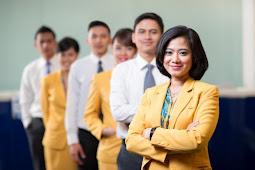Lowongan Kerja Bank Mandiri Posisi ODP