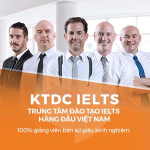 KTDC IELTS