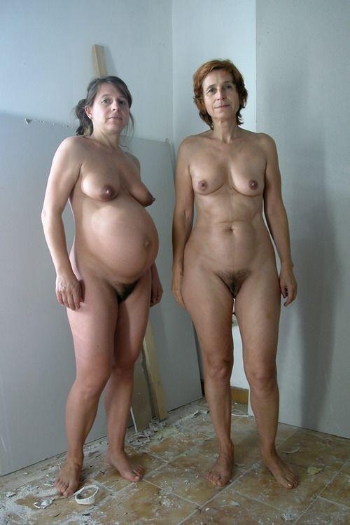 Amateur sexy mom grannies