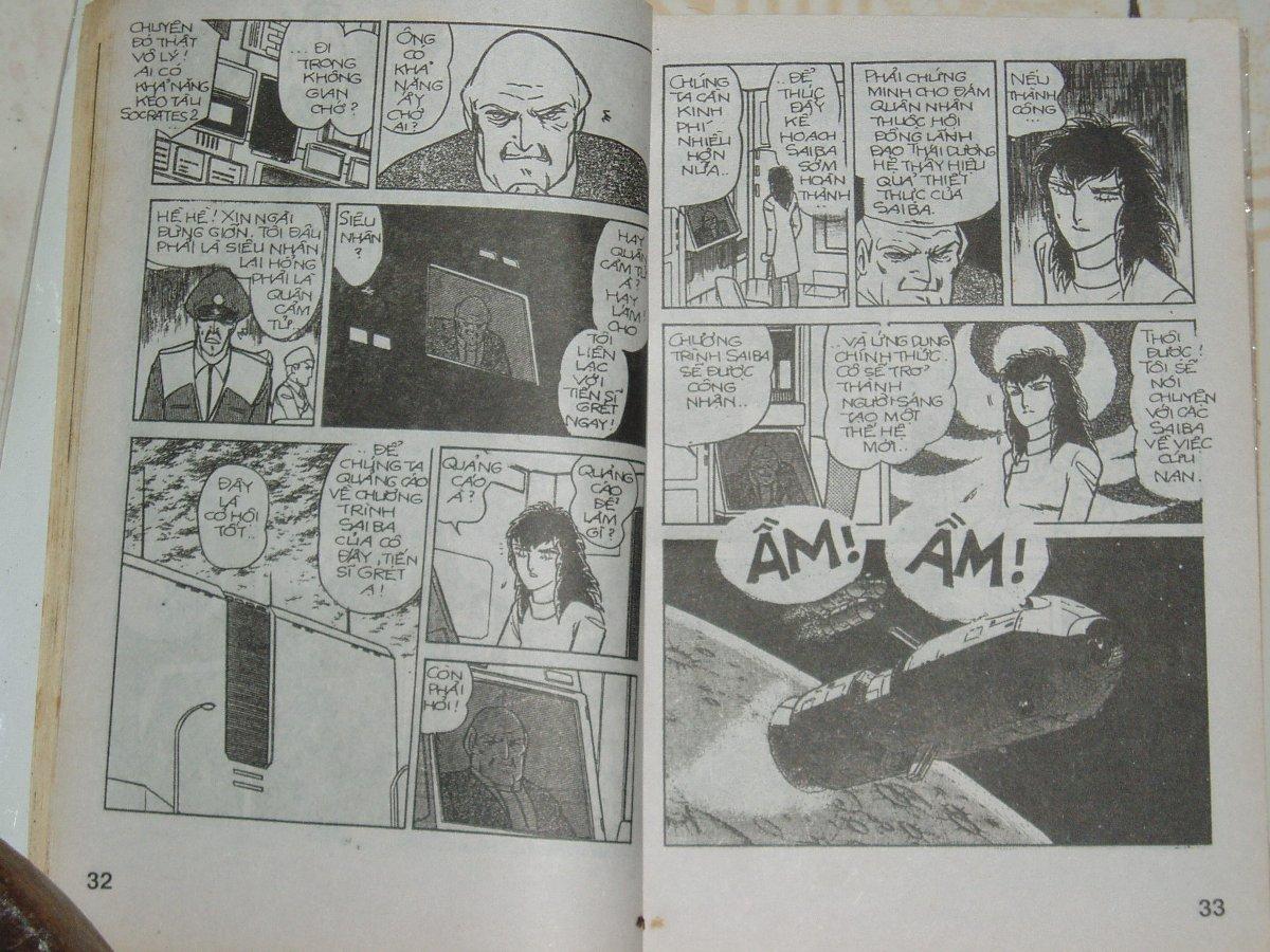 Siêu nhân Locke vol 01 trang 15