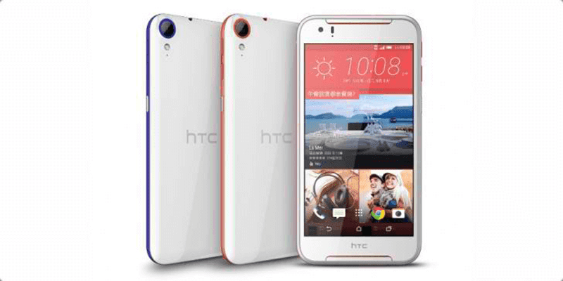 HTC Desire 830 announced