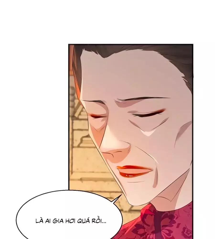 Gian Phi Như Thử Đa Kiều Chapter 61 - Trang 23