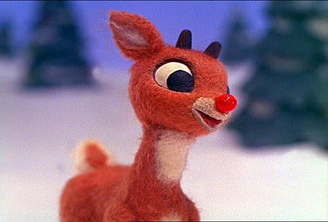 Christmas TV History: Rudolph the Red-Nosed Reindeer