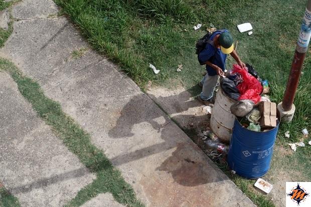 Povertà Venezuela