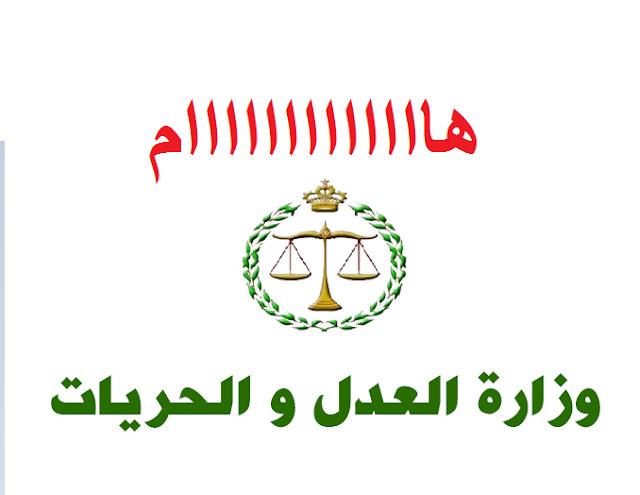 تخصص العلوم القانونية أو الشريعة