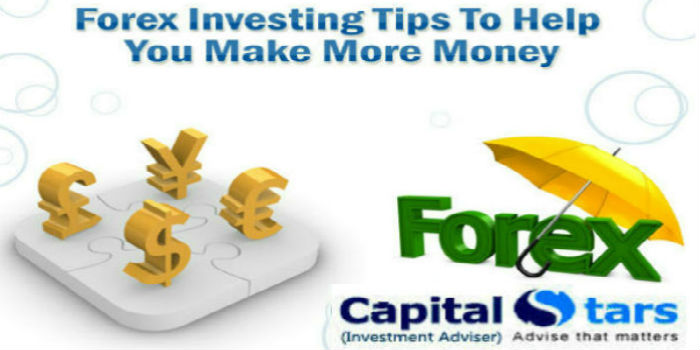 Forex tips provider
