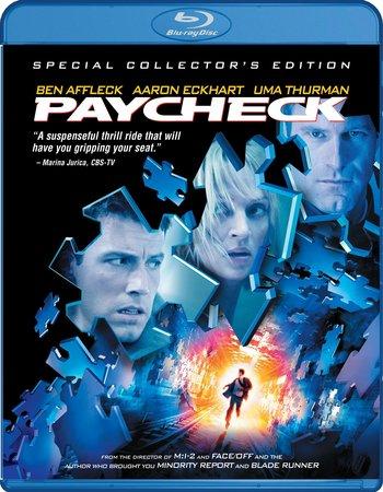 paycheck movie in hindi khatrimaza