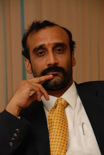 M.P. Vijay Kumar - Chief Financial Officer 2