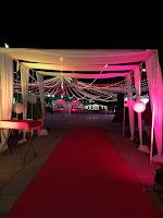 Woodbourne Open Air Wedding Hall Nuvem Goa