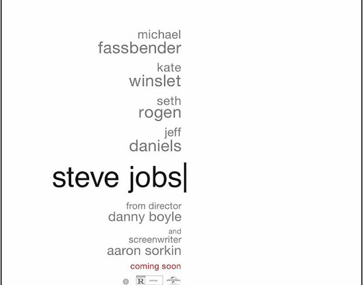 "300 Words on ""Steve Jobs"" (2015)"