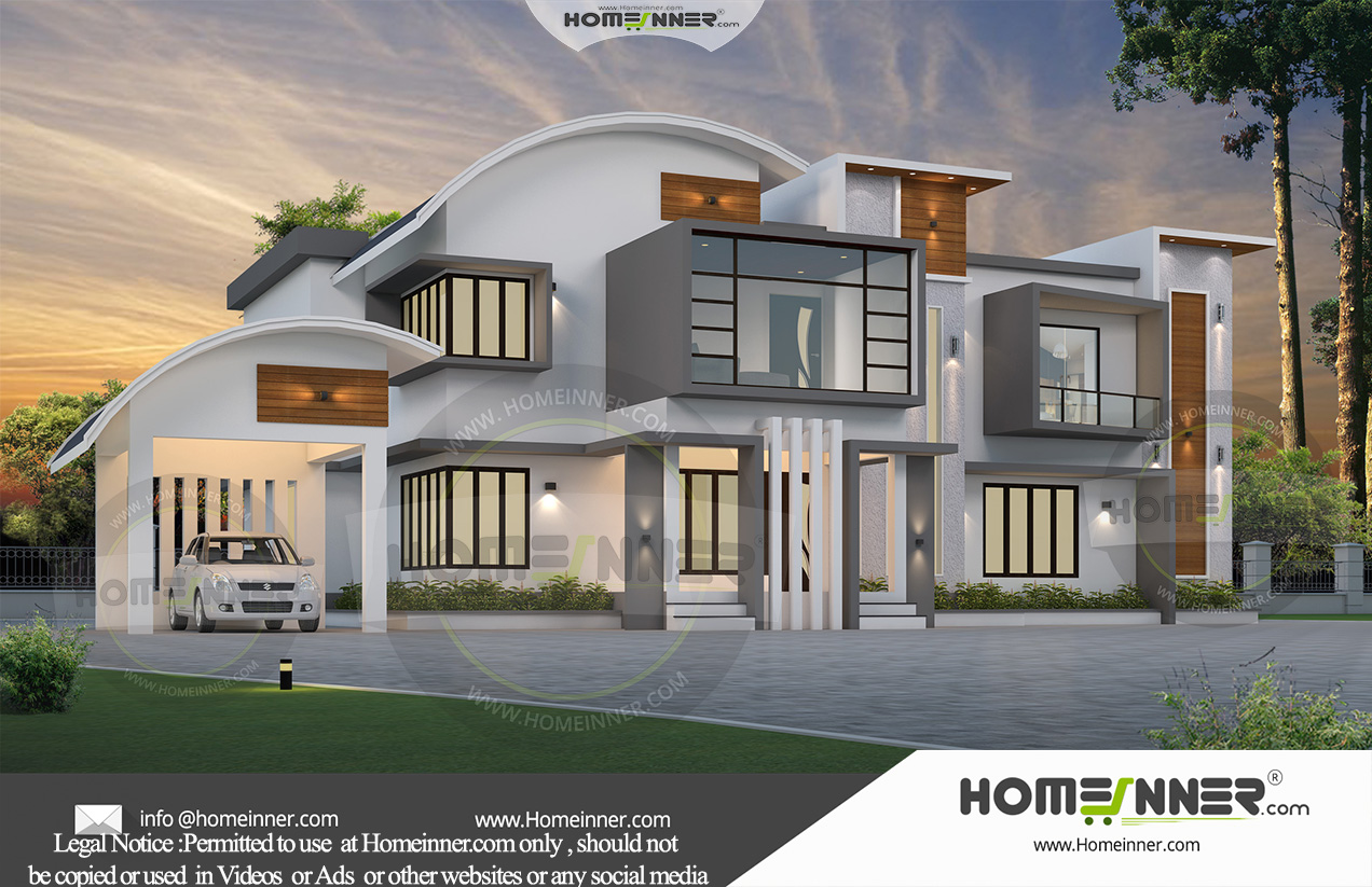 60 Lakh 5 BHK 4261 sq ft Ujjain Villa