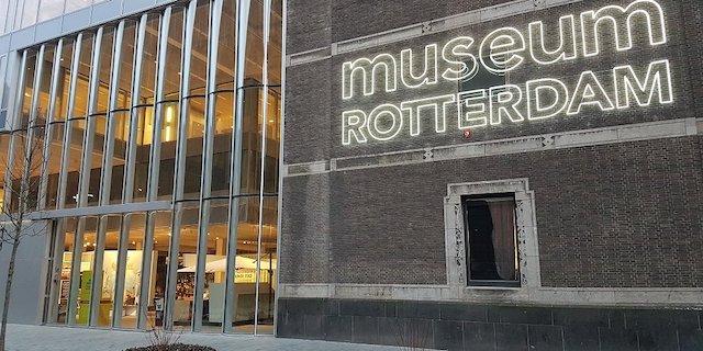 Melhores museus em Roterdã