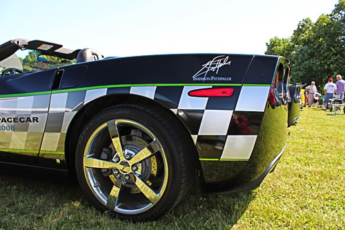 Van Bortel Ford >> Car Camera Story: VanBortel Chevy Car Show Part of New York Trip