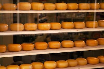 Πως διατηρείτε το γάλα και το τυρί
