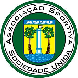 Resultado de imagem para associação sportiva unida assu