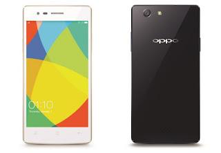 HP Oppo Neo 5