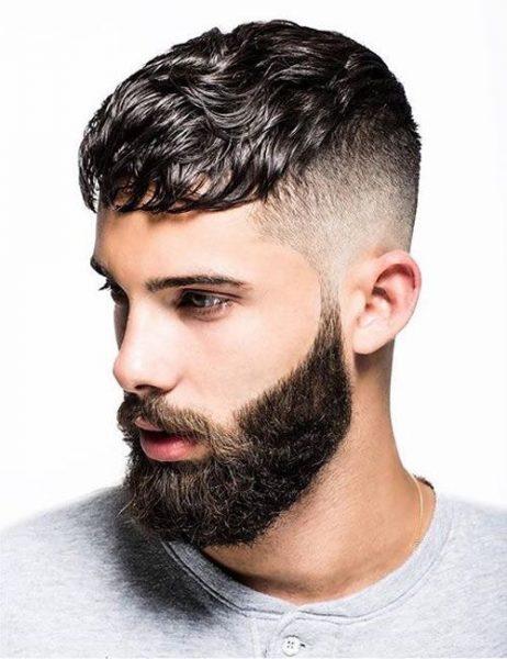 La Moda En Tu Cabello Modernos Cortes De Pelo Corto Para Hombres 2017
