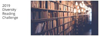 2019 Diversity Reading Challenge