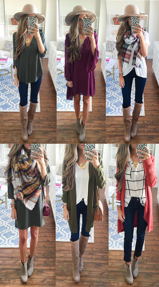 Nordstrom Anniversary Sale outfit ideas