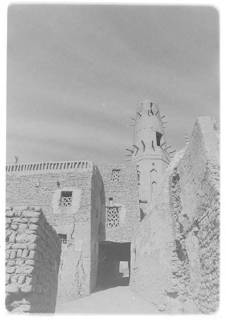 Al-Qasr (Oasis de Dajla)