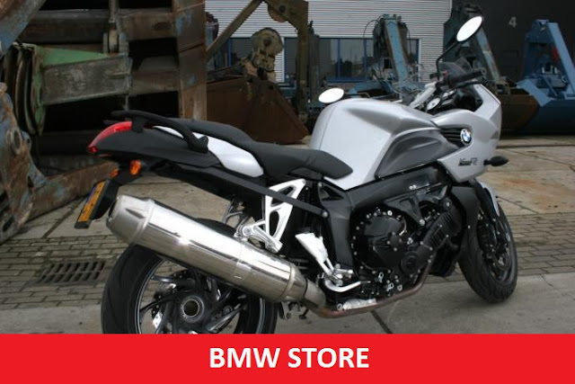 Bmw Motorcycle Bmw K1200r Review