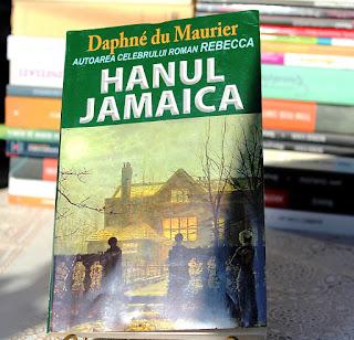 Hanul Jamaica de Daphne du Maurier. Recenzie
