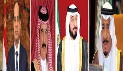 قرار هام ومفاجئ من السعودية والامارات والبحرين لمصر