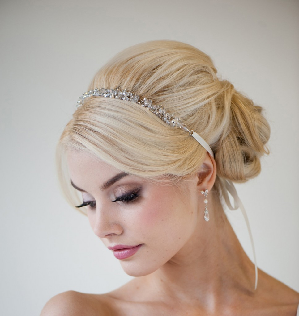 Wedding Hairstyles Videos: Elegant Wedding Hairstyles