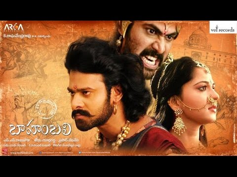 Bahubali Full Movie In Hindi Dubbed Live Online