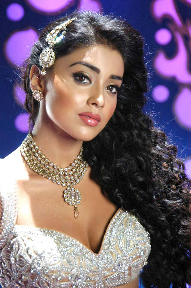 Shriya Hot Navel Exclusive Pics Without Water Mark Gallery -4093