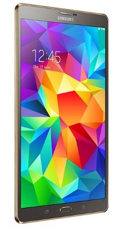 Harga Samsung Galaxy Tab S (8.4 LTE) Terbaru