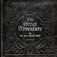 "Το βίντεο των The Neal Morse Band για το ""The Great Despair"" από το album ""The Great Adventure"""