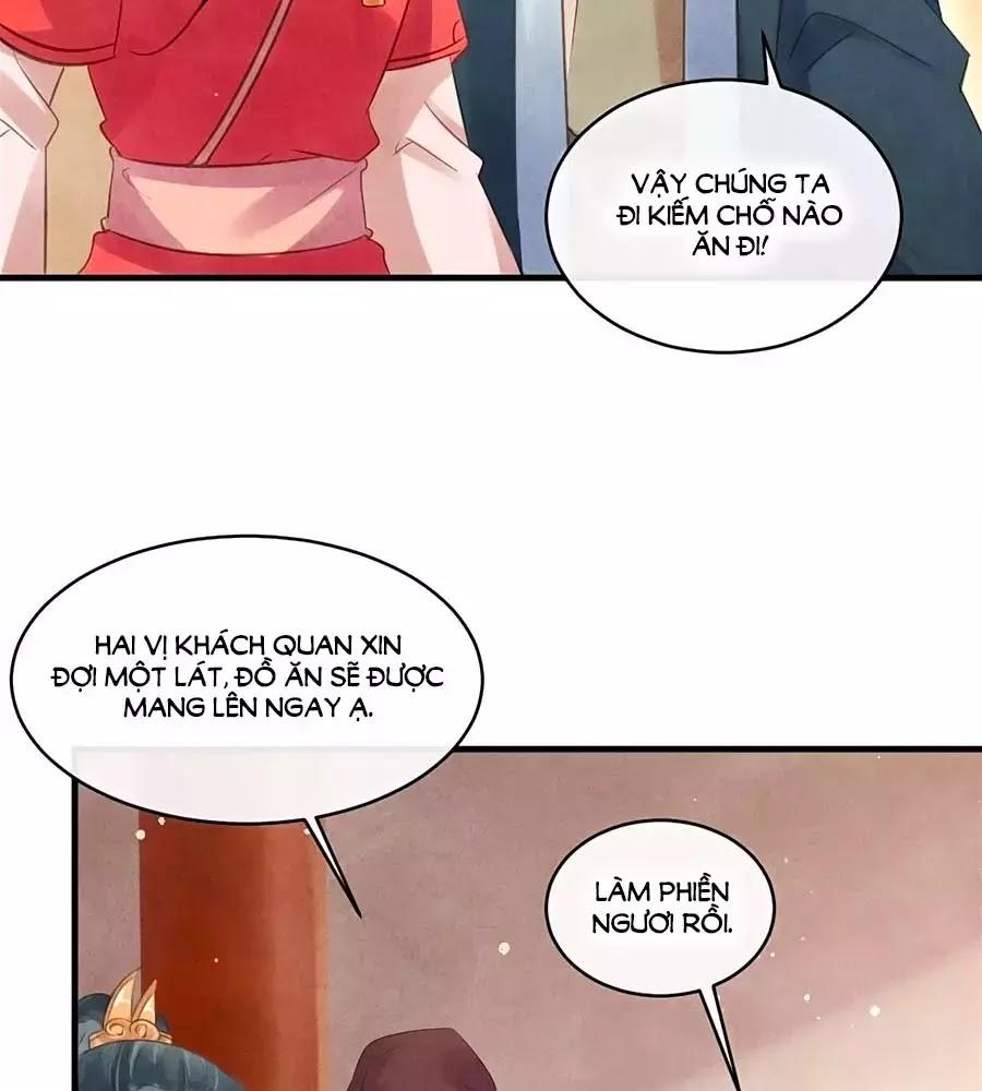 Vương Phi Muốn Trèo Tường chap 51 - Trang 23