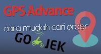 GPS Advance - Cara Mudah Mencari Spot Order GoJek