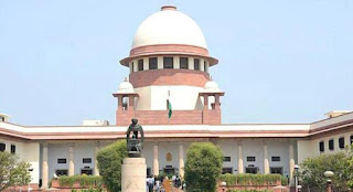 sc asks centre to prepare scheme for special courts to deal with cases involving politicians