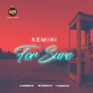 Kemini - For Sure