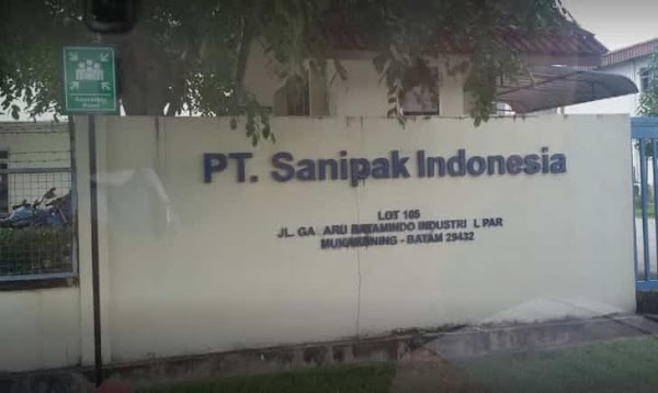 Profil PT. Sanipak Indonesia