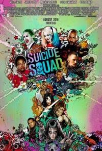Sinopsis Film SUICIDE SQUAD Bioskop